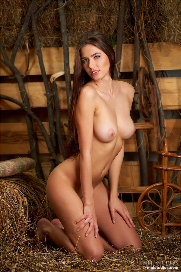 фото голых красавиц женщин