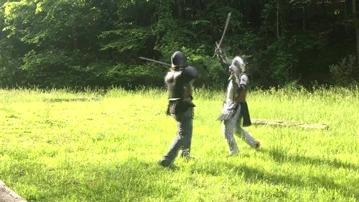 Если твой меч не работает