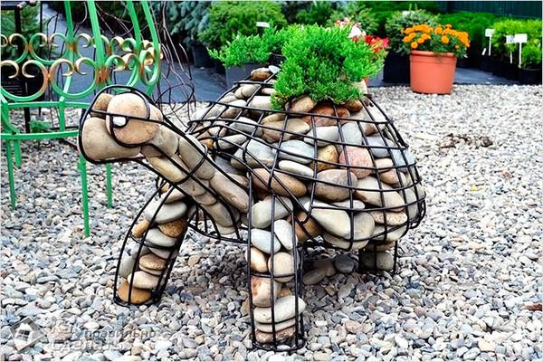 Изготавливаю всякие штуки, часть 5. Динозавр Динозавры, Своими руками, Поделки из проволоки, Скульптура, Длиннопост