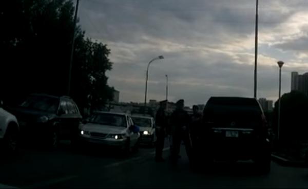 Погоня ДПС за Лексусом в Екатеринбурге ДТП, Погоня, Полиция, Армяне, Кортеж, Видео, Длиннопост