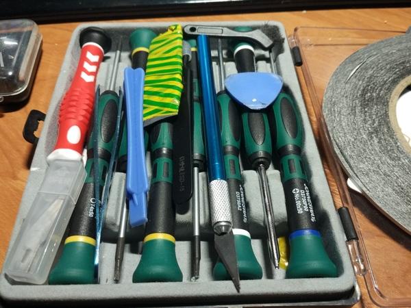 Починяю примусы. Используемый инструмент и приспособления Своими руками, Инструменты, Длиннопост