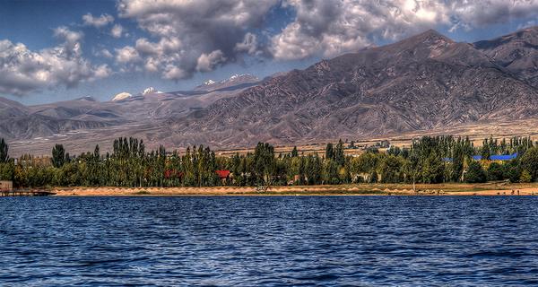 Кыргызстан (или Киргизия) Кыргызстан, Сообщество, Создайте сообщество, Обновление