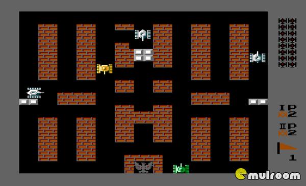 Лига Разработчиков видео игр запилите игру Танчики(Battle Сity) Online! battle city, Игры, Лига Разрабов Видео Игр - ЛРВИ