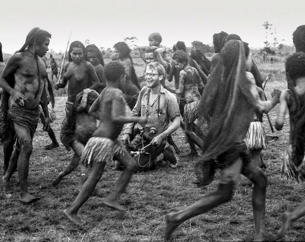 Майкл Рокфеллер или не ходите дети в Новую Гвинею гулять. Майкл Рокфеллер, Аборигены, Чтожестало?, Тайны, Длиннопост