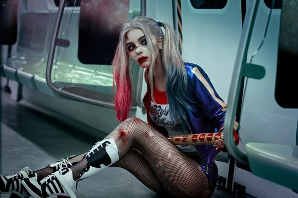 harley quinn suicide squad - HD2048×1365