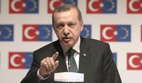 Анкара будет мстить Политика, Турция, Европа, Германия