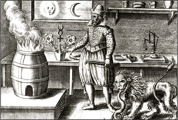 renaissance science experiments - 700×473