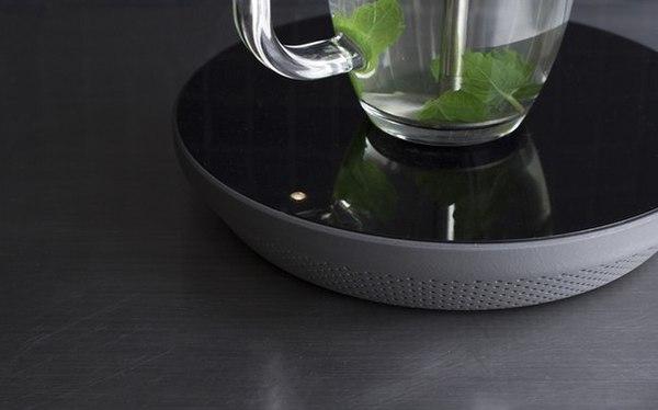 Идеальная чашка чая Miito by Nils Chudy Дизайн, Чай, Miito, IDL, Видео, Длиннопост