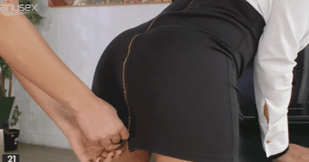женщины в юбке карандаш порно женщина