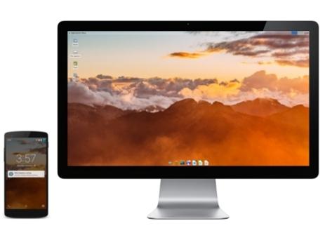 Завершилось закрытое бета-тестирование Maru OS Maru OS, Linux, Android, Длиннопост, Видео