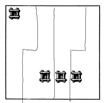Перельман Я.И. Весёлые задачи. 7. Дешевый сторож. Задача, Гимнастика для ума, Длиннопост