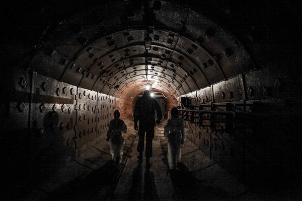 Бункер 42. Бункер, Числа, Игры, Фото, Репортаж, Апокалипсис, Моё