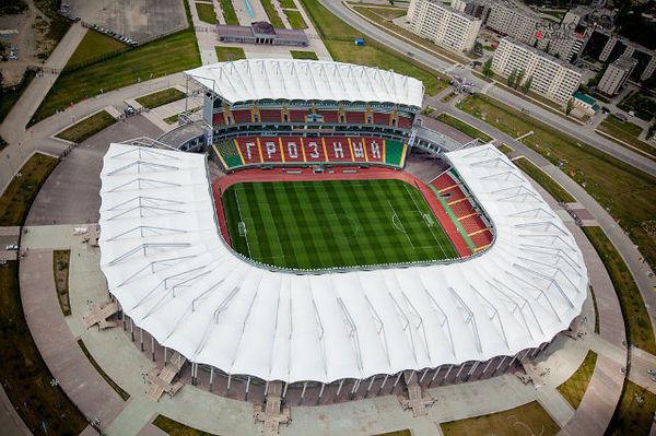 В связи с событиями в Марселе предлагаю в 2018 все игры сборной Англии проводить в городе ГЕРОЕ-ГРОЗНОМ! Англия, Болельщики, Грозный, Футбол, 2016, Чемпионат мира по футболу 2018, Длиннопост