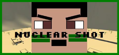 Раздача Nuclear Shot (еще одна) Steam халява, Gleam, Ключи Steam, Steam