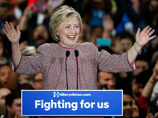 Противоречивость Хиллари Клинтон, США, Политика, Деньги, Демократы