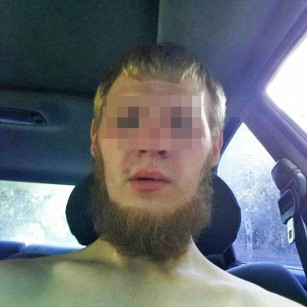 В Новосибирске парень убил собаку своей подруги из-за ссоры на пляжной вечеринке Новости, Жесть, Новосибирск, Животные, Убийство, Собака, Длиннопост