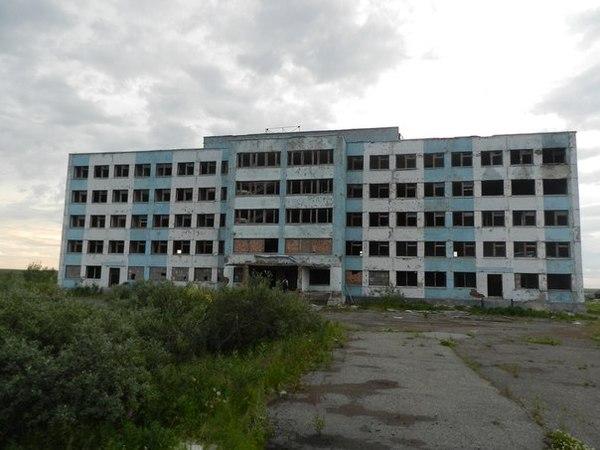 ШСУ-13 при 17 шахте Урбанфакт, Заброшенное, Urban, Длиннопост