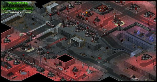 Для тех, кому не хватает старых добрых RTS - C&C RTS, Стратегия, Игры, Ретро, Моды, Command & Conquer, Red alert, Длиннопост, Видео