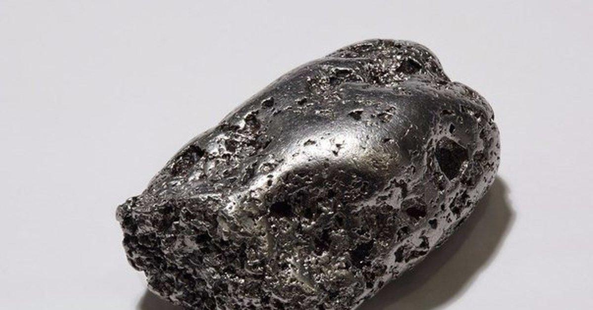 Картинка с металлом железо