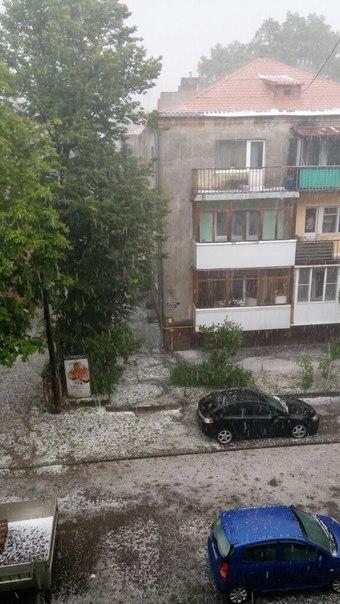 Тем временем в Калининграде... Град, Сейчас, Калининград, Длиннопост