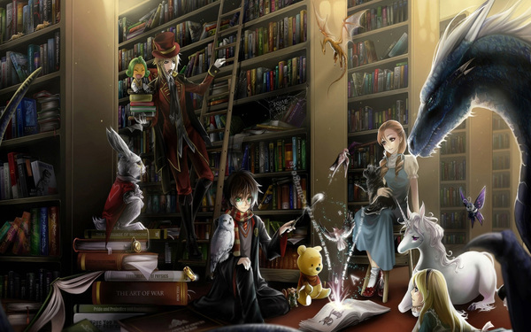 Sims magic bookshelf download for windows