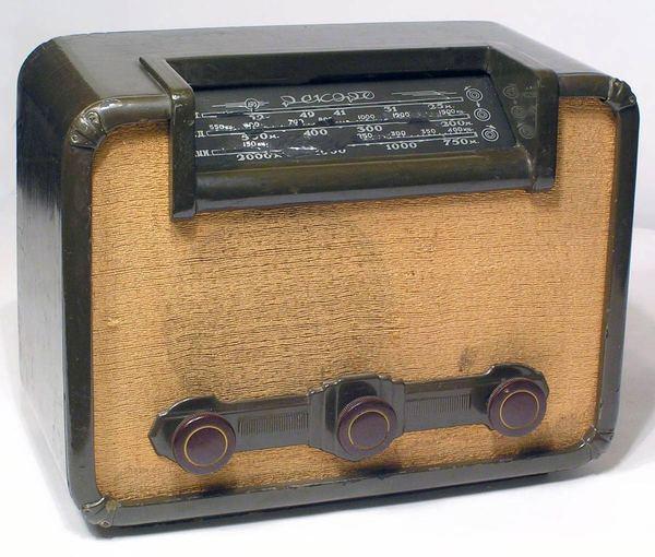 Реставрация и ремонт радиоприемника «Рекорд» 1945 года История техники, Раритет, Восстановление, Длиннопост, Видео