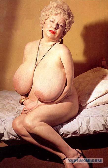 Ретро порно толстых