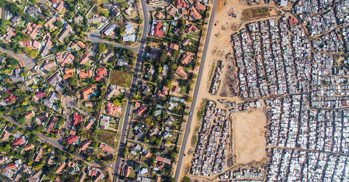 social inequality in south africa Social inequality occurs when resources in a given  in political activities and decision making processes in most states in both the global north and global south.