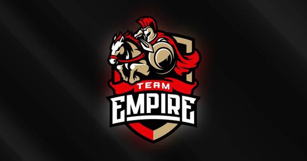 Организация Team Empire распустила CS:GO состав Team Empire, Cs:GO, Esport, Киберспорт, Новости