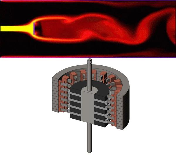 Электричество из палки копипаста, экология, ветряк