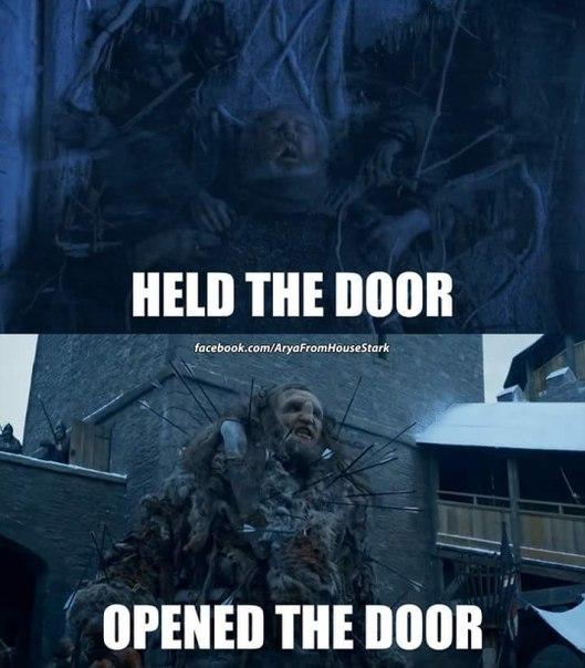 Да что не так с этими дверями