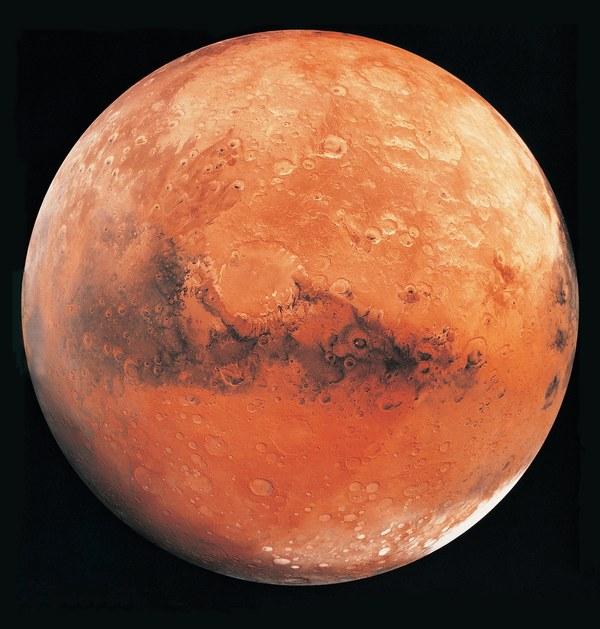 mars kids facts #11