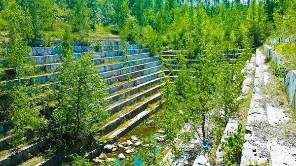 Мраморный карьер Мраморный карьер, Искитим, Новосибирская область, Длиннопост