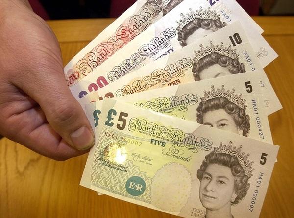 Пфф... это разве упал Великобритания, фунт, Доллар, brexit, референдум