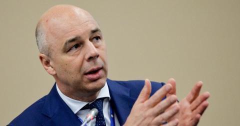Министр финансов РФ Антон Силуанов заявил, что выход Великобритании из Евросоюза обернётся плохими экономическими последствиями для России. Политика, Рубль, Доллар