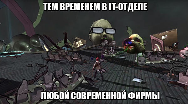 Leap Of Fate... Leap of Fate, Компьютерные игры, IC обзор, Длиннопост, RPG, Roguelike, Обзор