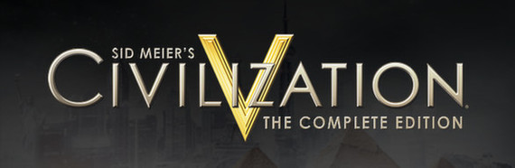Все же любят Civilization. Civilization 5, Steam