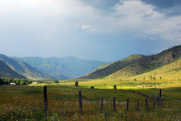 Алтай (Чуйский тракт) алтайский край, Алтай, Россия, длиннопост