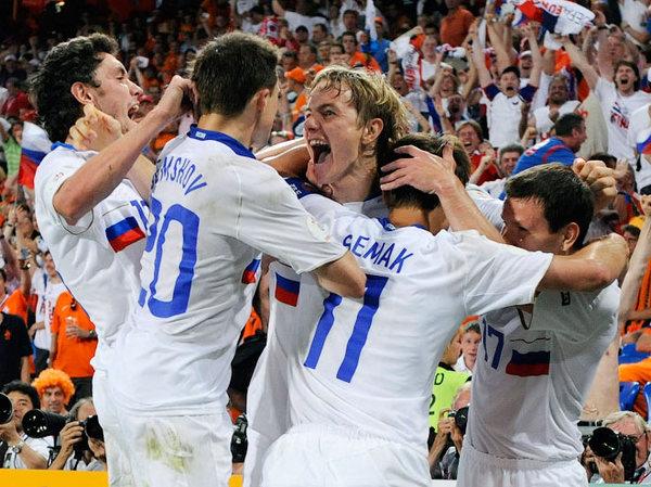 Мира футбол нидерланды чемпионат россия