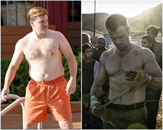 Звезды голливуда и стероиды кленбутерол это допинг
