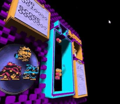 Вьетнамский разработчик выпустил на Windows эмулятор NES, добавляющий 2D-играм третье измерение Nes, 2D, 3D, Марио, Super Mario 3D Land, Игры, 8 бит, Эмулятор, Гифка, Видео