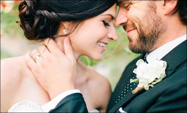 Брак с иностранцем и подводные камни | Пикабу