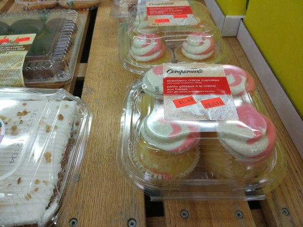 Подозрительные кексы... Кекс, Фото, Магазин