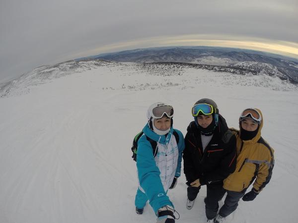 b53119050a1b Самое время вспомнить зиму! сноуборд, шерегеш, зима, отпуск, длиннопост,  видео