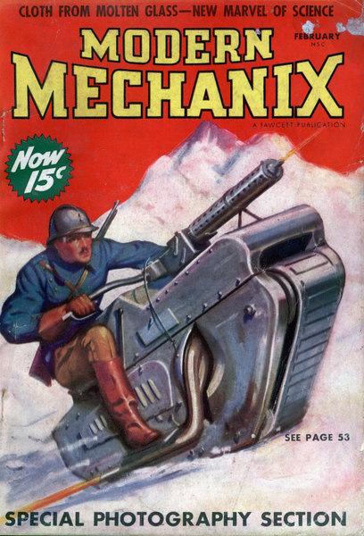 Гусеничный мотоцикл Tractorcycle 1938 г. мотоциклы, гусеничный ход, WW2, история, длиннопост