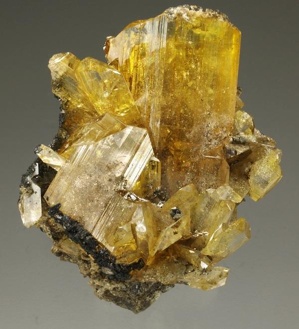 Красивые минералы свинца Лига химиков, Минералы, Камень, Свинец, Химия, Минералогия, Геология, Длиннопост