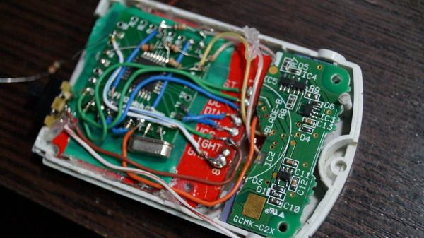 Осциллограф своими руками! Супер-компакт! осциллограф, arduino, электроника, Своими руками, длиннопост