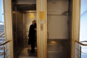 Лифт из ваших кошмаров Лифт, Патерностер, Минсельхоз, Лифт-Убийца, Приятного пути, Resident Evil, Гифка, Видео