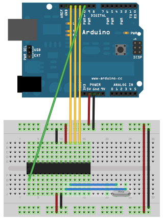 Arduino Joystick: Electrical Test Equipment eBay