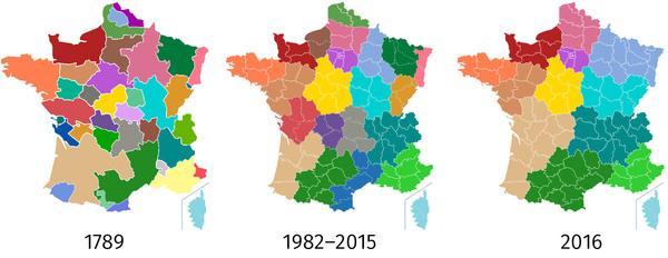 Занимательные флаги: Франция флаги, франция, Интересное, длиннопост, культура, история, Шелдон, гифка